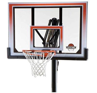 lifetime 50 inch portable basketball hoop