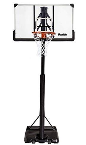 best portable basketball hoop for the money