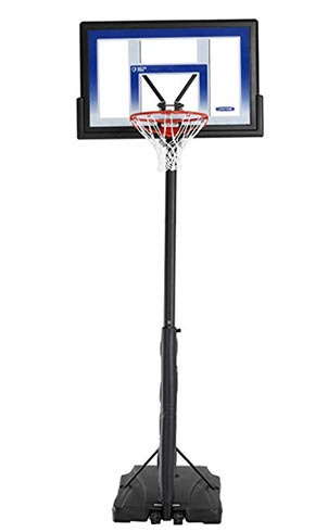 cheap portable basketball goals
