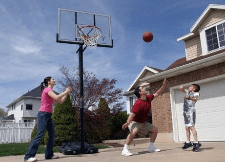 best budget portable basketball hoop