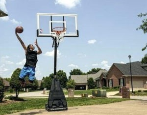 The 3 Best Portable Basketball Hoop For Dunking Reviews