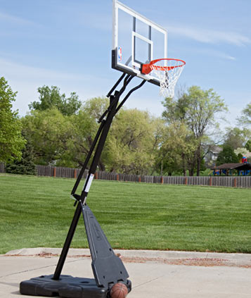 The 6 Best Portable Basketball Hoops For Driveway Or ...