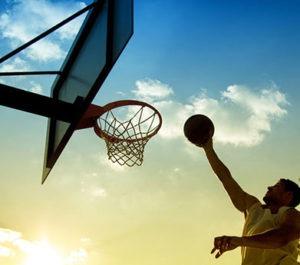 best portable basketball hoops outdoor