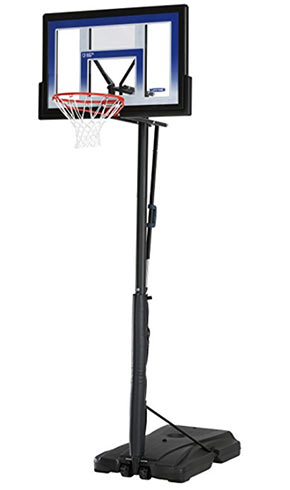 lifetime 48 portable basketball system