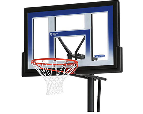 lifetime 48 portable basketball systems