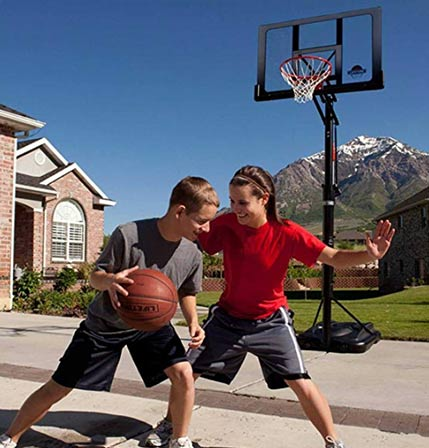 lifetime 52 xl portable basketball hoop