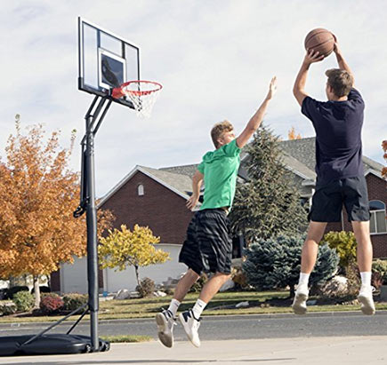 lifetime 54 portable basketball hoop