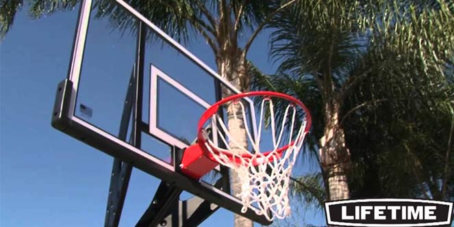 lifetime portable basketball hoop reviews