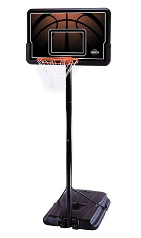 polycarbonatebest portable basketball hoops