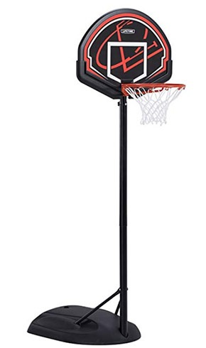 best portable basketball hoop for 8 year old