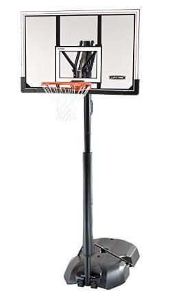 10 foot hoop