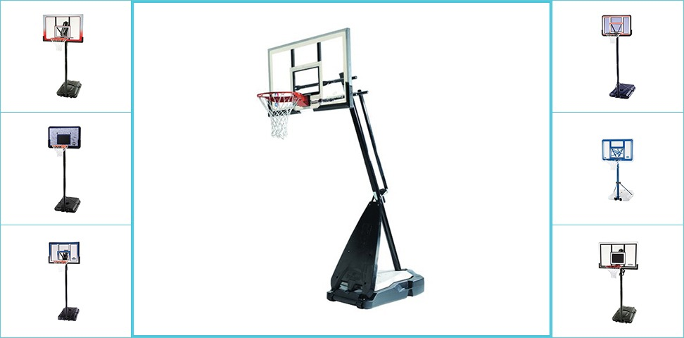 lifetime 44 inch portable basketball system