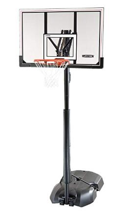 50 portable basketball hoop