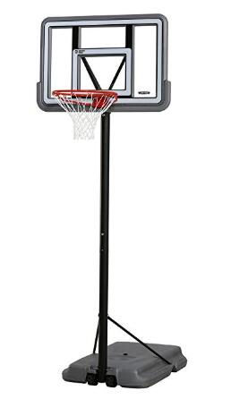 lifetime impact 44 portable basketball hoop