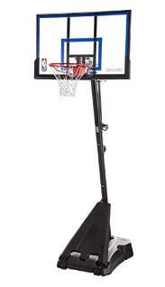spalding 50 inch basketball hoop