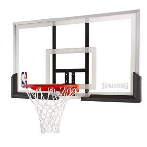 54 basketball backboard