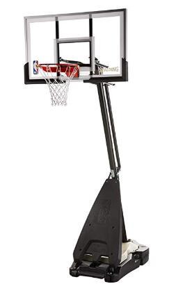 54 basketball system