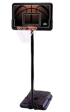 adjustable basketball hoop 6 to 10