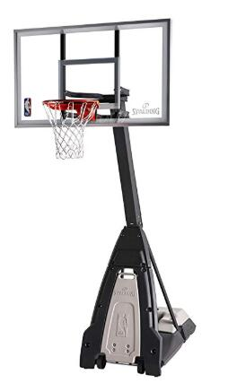 portable basketball hoop reviews