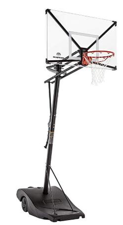 portable basketball hoops for sale