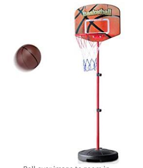 best basketball hoop for kids