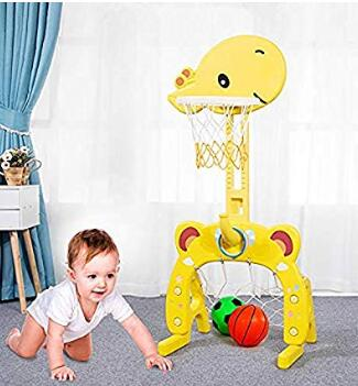 basketball games for toddlers