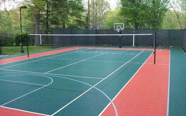 backyard basketball hoop review
