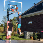 20+Best Basketball Hoops For Driveway Reviews - Why You Need It?