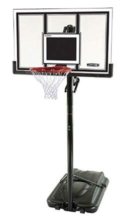 best in ground basketball hoop for the money