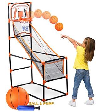 small basketball for toddlers