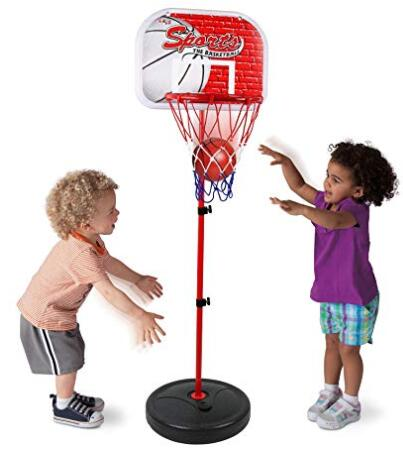 kids basketball goal