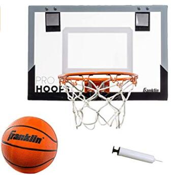 basketball hoop for home use