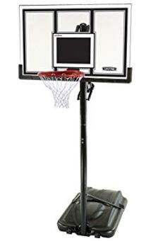 best home basketball system