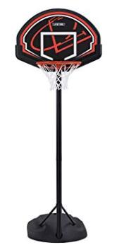 best basketball net for home