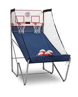 best home basketball goal