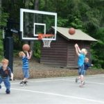What Are the Best Basketball Hoops System For Home Use?