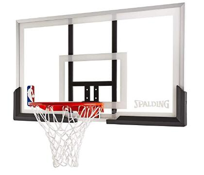 outdoor portable basketball hoop