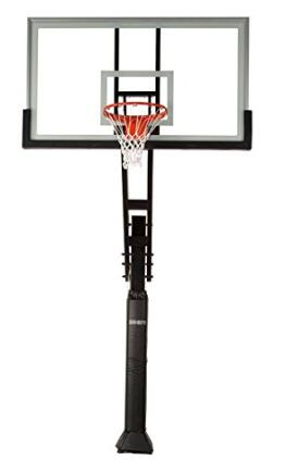54 inch portable basketball hoop
