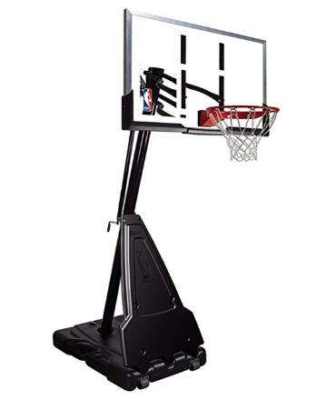 best portable basketball hoop for the money