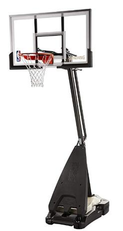 home basketball ring