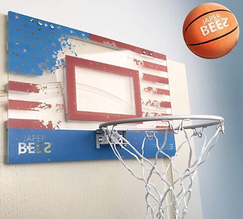 basketball hoop for home use