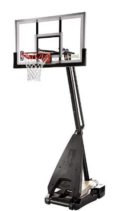 home basketball hoops