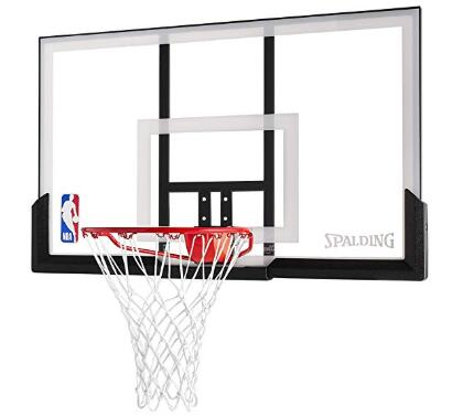 portable basketball rim