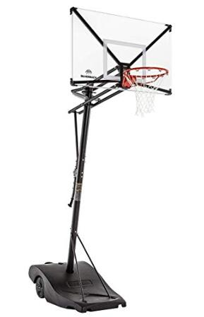 nba basketball hoop price