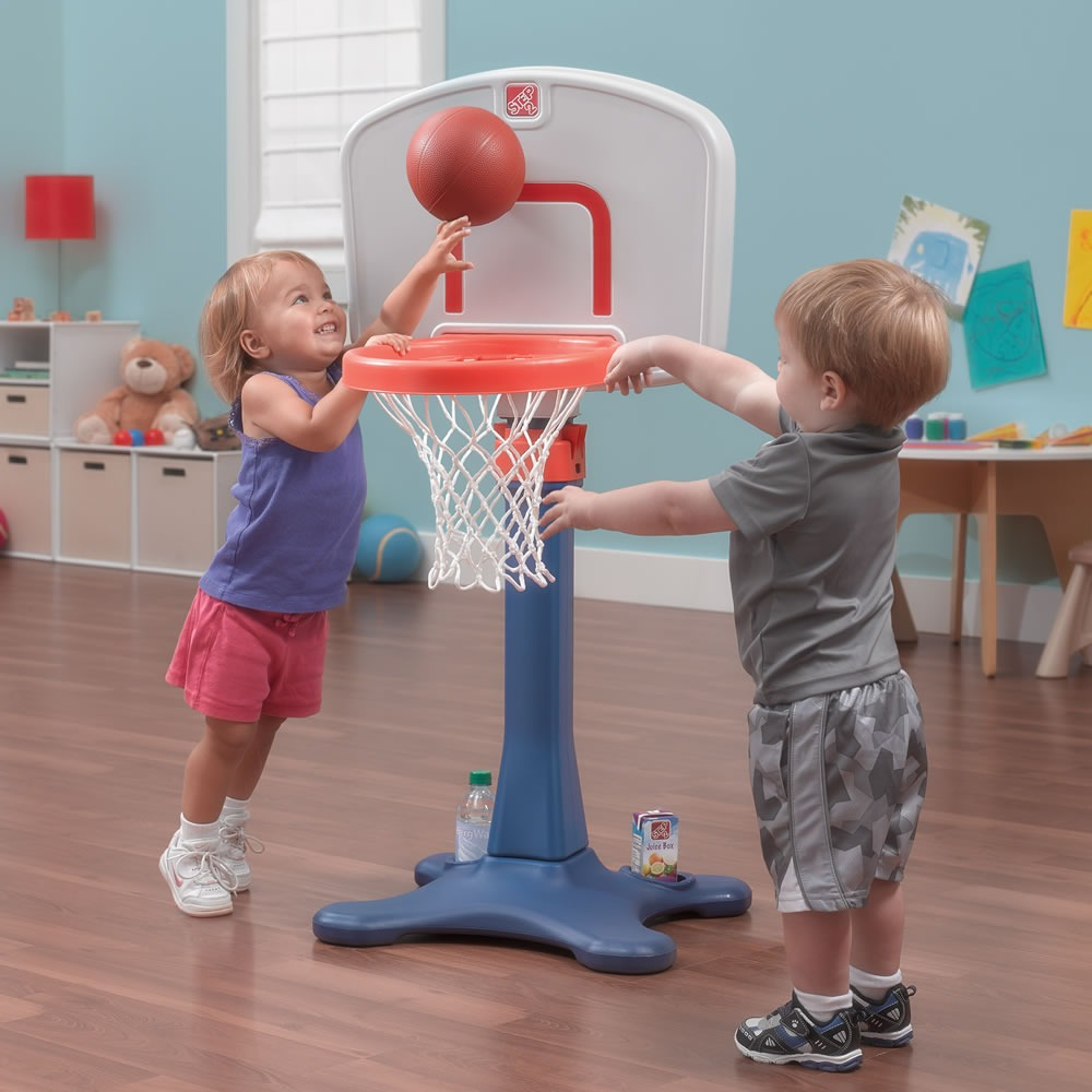 basketball toys for toddlers