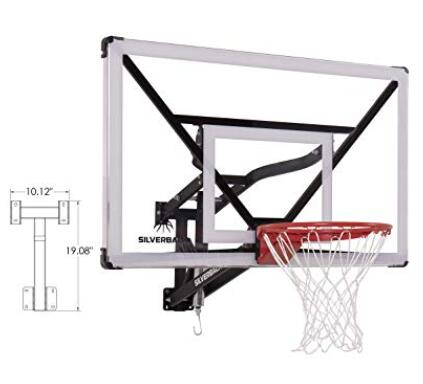 basketball nets for driveway