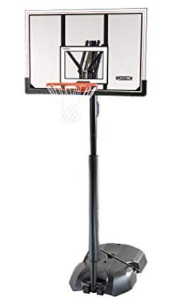 best basketball goals for driveway