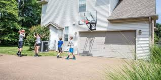 best in ground basketball hoop for home