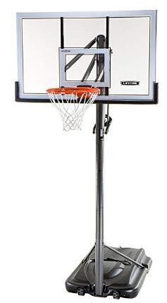 home basketball goal