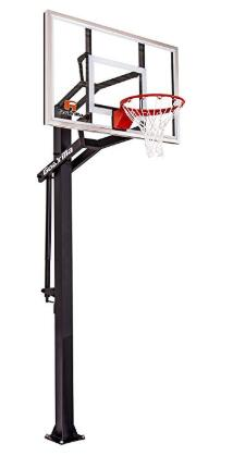60 inch portable basketball hoop